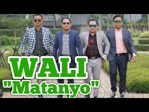 Wali - Matanyo (Rilis Lagu Terbaru) #newrelease