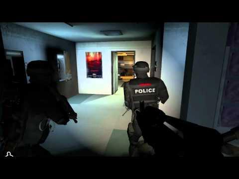 Let's Play SWAT 4 #003 [DEUTSCH]
