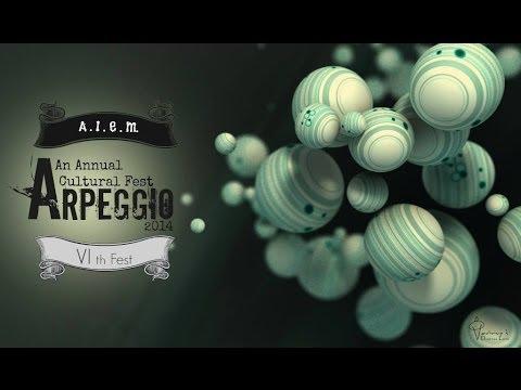 Arpeggio 2014. Alienz Part - 3 (amar Sadh Na Mitilo) video