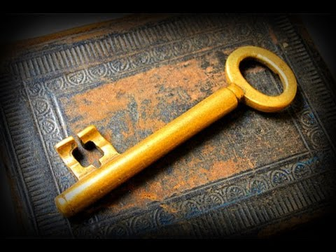 Key Of The Ka