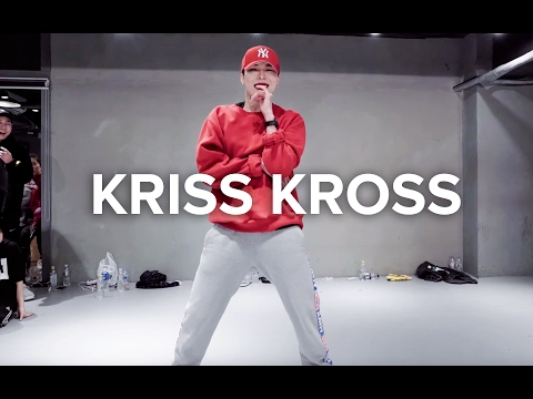Kriss Kross - Chris Brown / Hyojin Choi Choreography