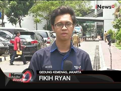 Live Report: 90 Orang Jamaah Haji Indonesia Belum Jelas Keberadaannya - iNews Siang 29/09