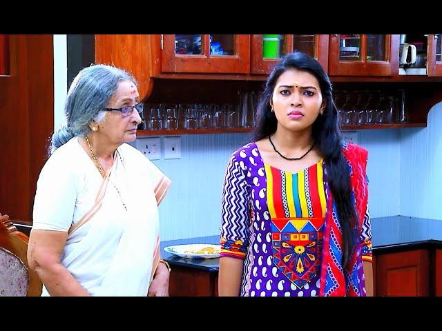 Krishnatulasi   Episode 59 - 16 May 2016   Mazhavil Manorama