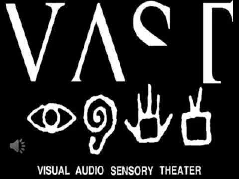 Vast - Is It Me