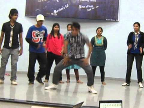Harihar Das In Kiit University video