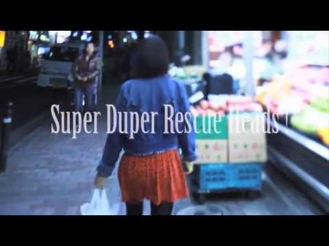 Deerhoof - Super Duper Rescue Heads !