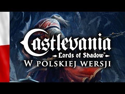 [WIP] Castlevania: Lords of Shadow - Gameplay spolszczenia (alpha)