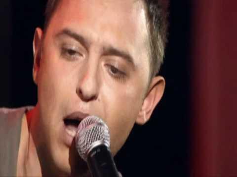 Звери - Рома, Извини (Live @ Акустика, 2009)