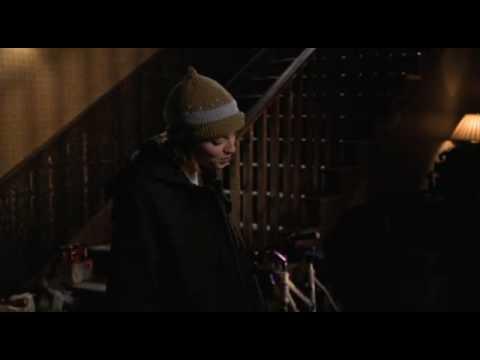 Christina Hendricks in ER 1