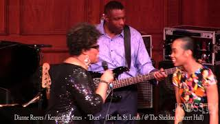 Kennedy Holmes And Dianne Reeves Full Audio