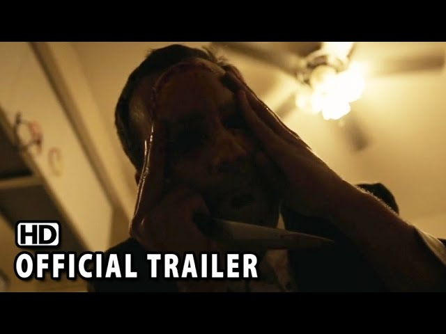 You Are Not Alone Official Trailer (2014) - Horror Movie HD