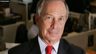 Is Bloomberg Going to Heaven?