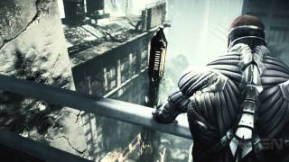 Crysis 2_ Prophet Returns Trailer