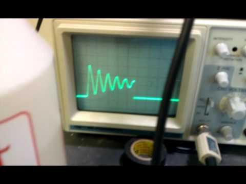 6H inductor resonance