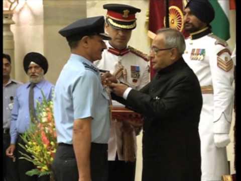 President 2013 2013 Indian President
