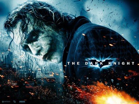 《濤哥侃電影》諾蘭【蝙蝠俠 - 黑暗騎士】 - 完整版 (2008年全球最受歡迎的影片)
