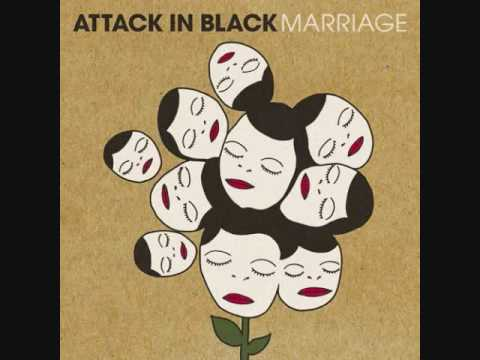 Attack In Black - Love Between You And I