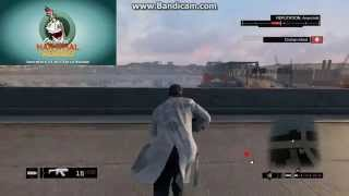 WATCH DOGS NASIL TROLLENİR ?