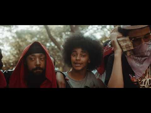 Casper TNG ft. KMoney - Like Me (Official Music Video)