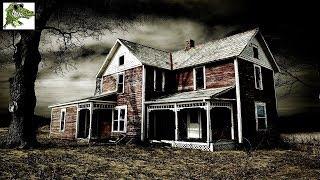 Horror Hörspiel - John Ambrose' Haus