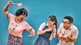 Asian Mum Logic | Eden Ang