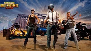 PUBG Mobile : New Update Live Stream