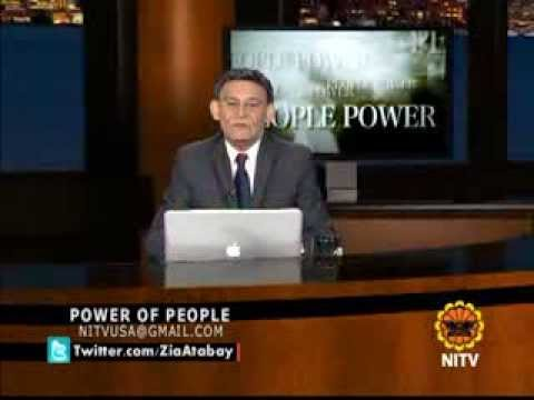 Power Of People with Zia Atabay (Aug 28.2013)