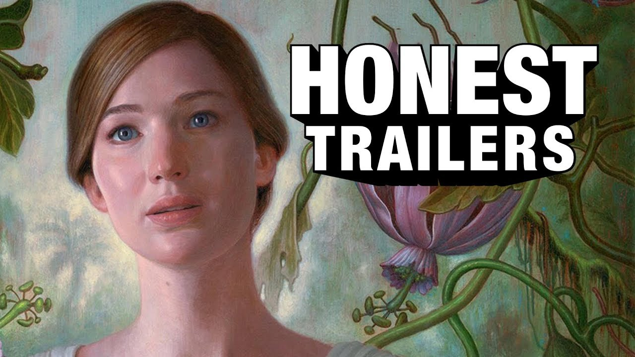 Honest Trailers Shows You Mother
