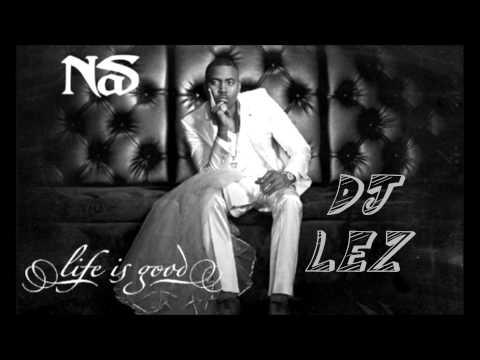 Nas - Back When
