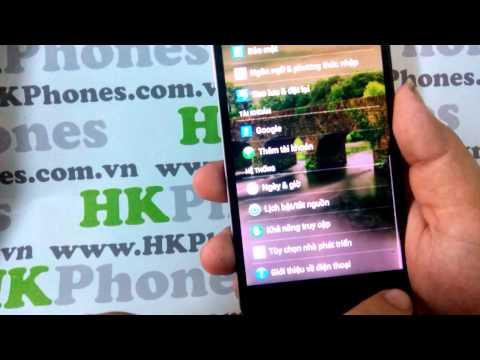 HKPhone Biên Hòa nâng cấp pin cho Revo Lead