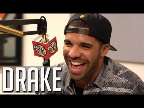 Drake reveals his relationship with YMCMB & Jay-z being the closest!