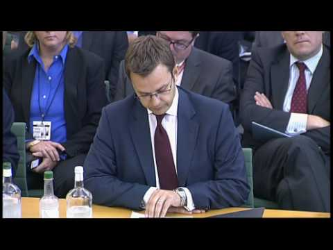 Spin doctor Andy Coulson