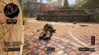 Call of Duty®: Black Ops 4 i love this game