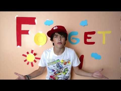 Manu Ríos - Forget you