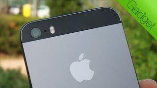 iPhone 5S, análisis a fondo de su cámara