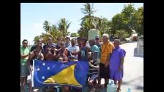 Vaniah Toloa - Samoa E Maopoopo Mai