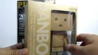 Download Lagu GeekMatic Toy Review: Revoltech Organic Feat. Danboard! Gratis STAFABAND