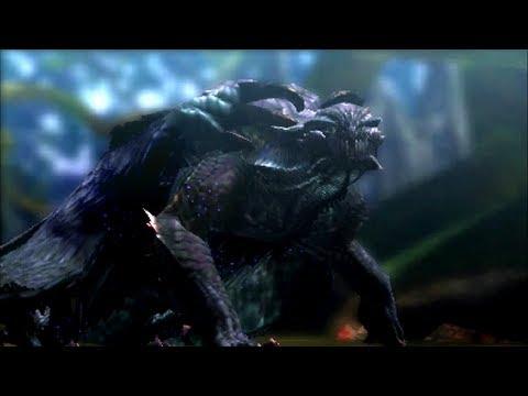 Monster Hunter 4 - 4 Star Village Urgent Quest: Gore Magala
