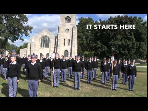 Howe Military Academy - Success Starts Here
