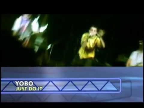 Yobo - Just Do It