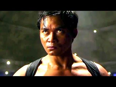 THE PROTECTOR 2 Trailer Ong Baks Tony Jaa Movie 2014