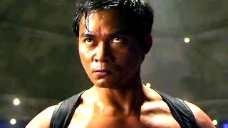 THE PROTECTOR 2 Trailer (Ong Bak's Tony Jaa Movie - 2014)