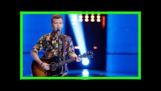 Download Lagu Breaking News | 'The Voice': Where does Britton Buchanan rank among the 14 second-place finishers t Gratis STAFABAND