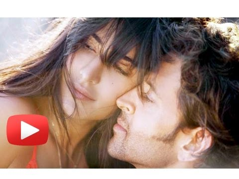First Look - Hrithik Roshan Katrina Kaif Bang Bang - Hot Or Not ? video