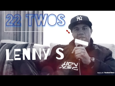 Def Jams Lenny-s 22 Twos (Watch in HD)