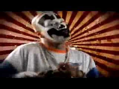 Kottonmouth Kings ft. insane clown posse- think for yourself