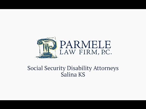 Social Security Disability Attorneys | Salina KS