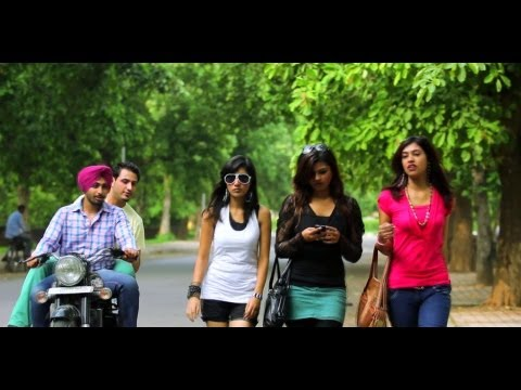 Kalol By Anmol Preet Official Video - An Indya Records Exclusive - Punjabi Songs New 2013