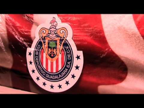 El regreso del escudo tradicional de Chivas Video