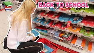 BACK TO SCHOOL HAUL📚